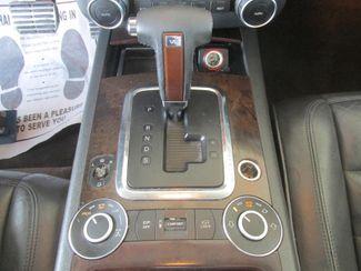 2004 Volkswagen Touareg Gardena, California 7