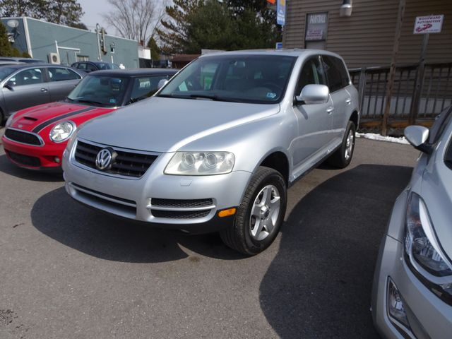 2004 Volkswagen Touareg in Lock Haven, PA 17745