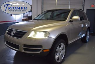 2004 Volkswagen Touareg AWD in Memphis TN, 38128