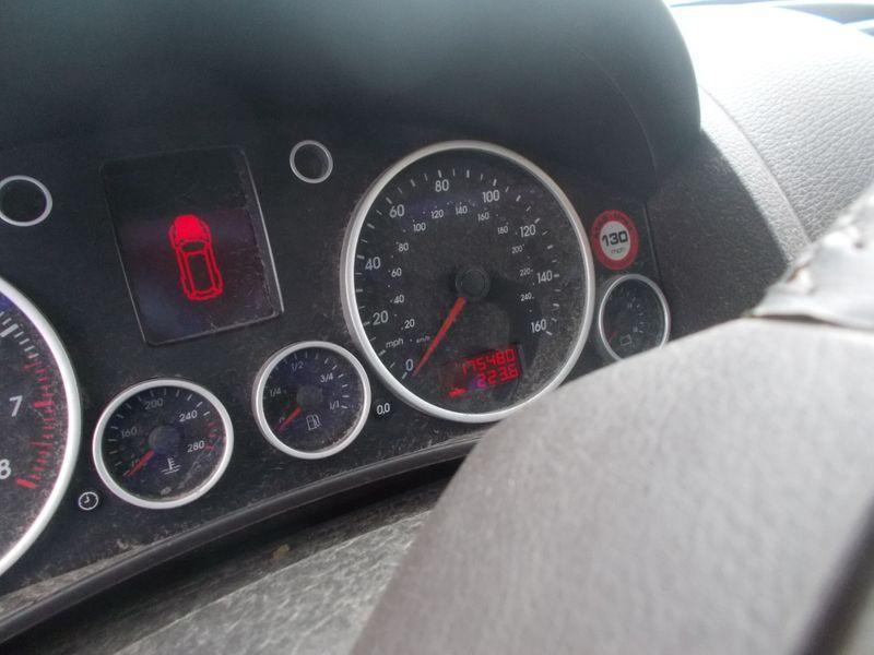 2004 Volkswagen Touareg   in Salt Lake City, UT