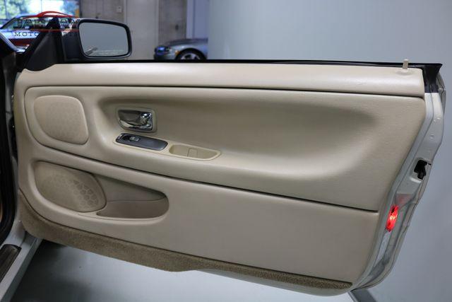 2004 Volvo C70 Merrillville, Indiana 22