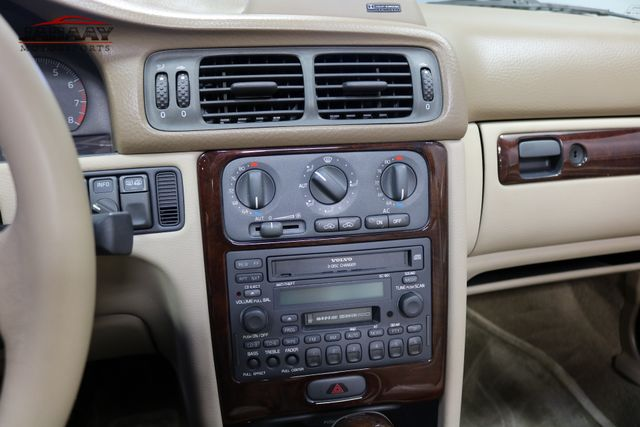 2004 Volvo C70 Merrillville, Indiana 19