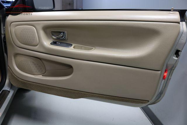 2004 Volvo C70 Merrillville, Indiana 21