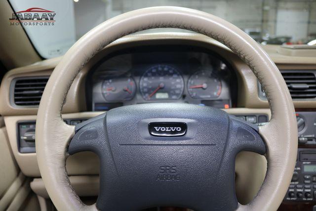2004 Volvo C70 Merrillville, Indiana 16