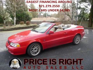 2004 Volvo C70 in Portland OR, 97230