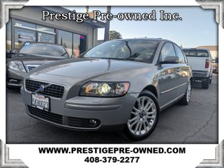 2004 Volvo S40 ((**LEATHER//MOONROOF/HEATED SEATS**))  in Campbell CA