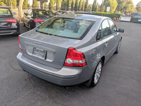 2004 Volvo S40 ((**LEATHER//MOONROOF/HEATED SEATS**))  in Campbell, CA
