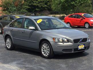 2004 Volvo S40 2.4i | Champaign, Illinois | The Auto Mall of Champaign in Champaign Illinois