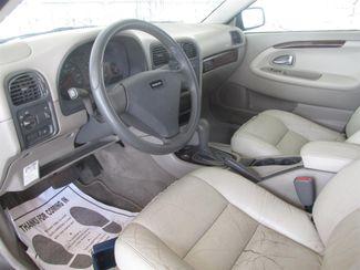 2004 Volvo S40 Gardena, California 4
