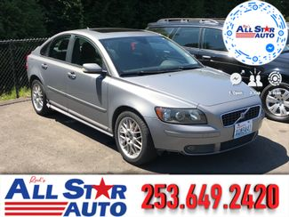 2004 Volvo S40 2.4i in Puyallup Washington, 98371