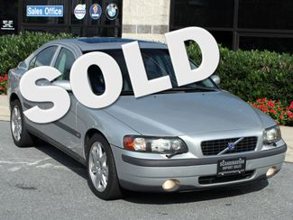 2004 Volvo S60 2.5T AWD Rockville, Maryland
