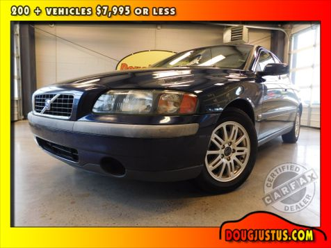 2004 Volvo S60  in Airport Motor Mile ( Metro Knoxville ), TN
