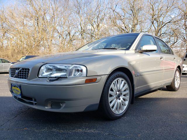 2004 Volvo S80    Champaign, Illinois   The Auto Mall of Champaign in Champaign Illinois