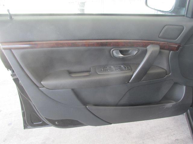 2004 Volvo S80 Gardena, California 9
