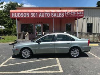 2004 Volvo S80 in Myrtle Beach South Carolina