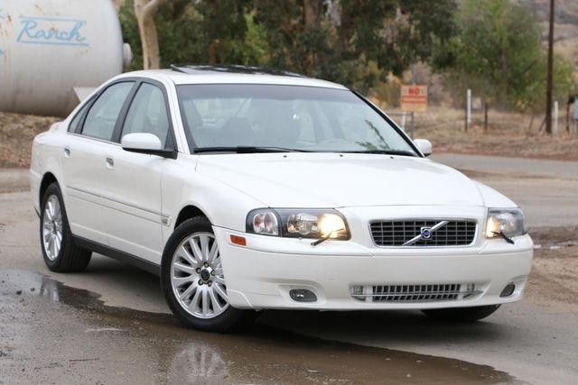 2004 Volvo S80 Santa Clarita, CA 3