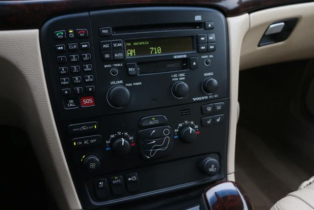 2004 Volvo S80 Santa Clarita, CA 19