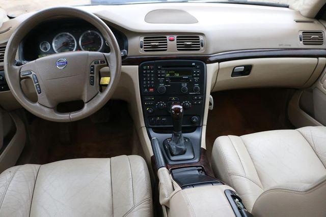 2004 Volvo S80 Santa Clarita, CA 7