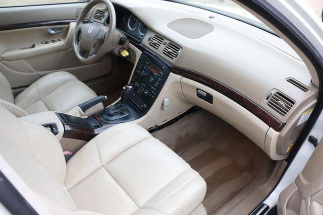 2004 Volvo S80 Santa Clarita, CA 9