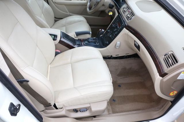 2004 Volvo S80 Santa Clarita, CA 14