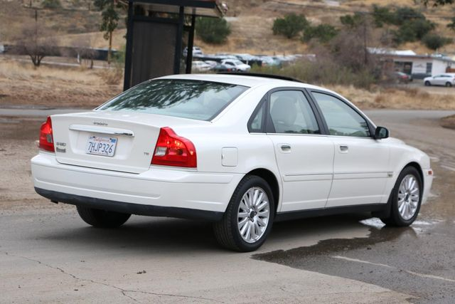 2004 Volvo S80 Santa Clarita, CA 6