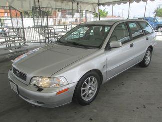 2004 Volvo V40 Gardena, California