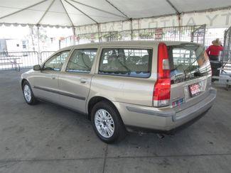 2004 Volvo V70 Gardena, California 1