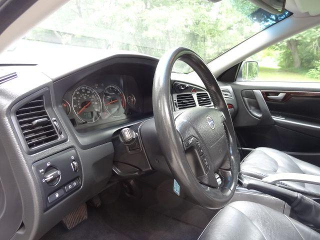 2004 Volvo V70 XC70 Leesburg, Virginia 18