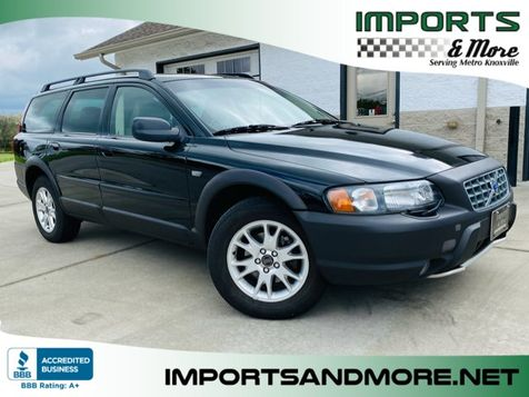 2004 Volvo XC70 AWD 2.5T Cross Country Wagon in Lenoir City, TN