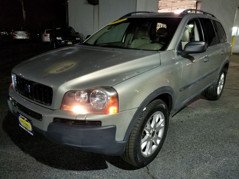 2004 Volvo XC90  | Champaign, Illinois | The Auto Mall of Champaign in Champaign Illinois