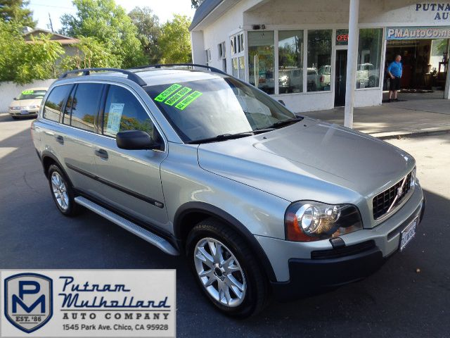 2004 Volvo XC90 in Chico, CA 95928