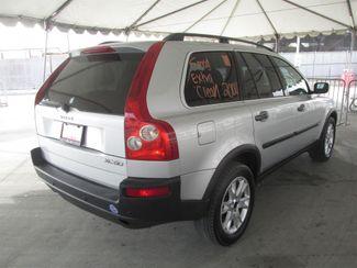 2004 Volvo XC90 Gardena, California 2