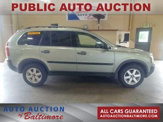 2004 Volvo XC90  | JOPPA, MD | Auto Auction of Baltimore  in Joppa MD
