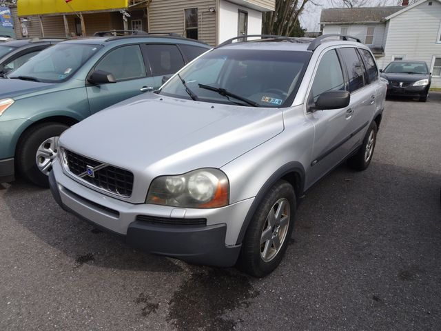 2004 Volvo XC90 in Lock Haven PA, 17745