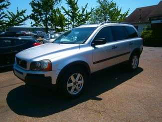 2004 Volvo XC90 Memphis, Tennessee 20
