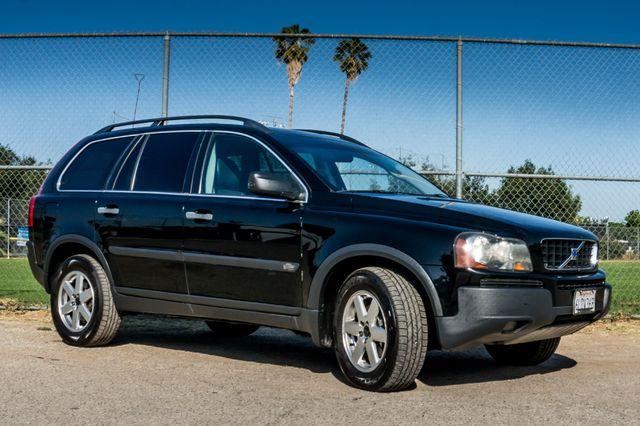 2004 Volvo XC90 Reseda, CA 46