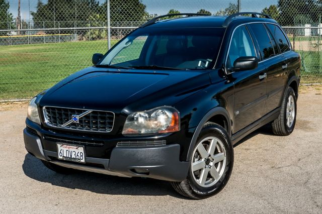 2004 Volvo XC90 Reseda, CA 42