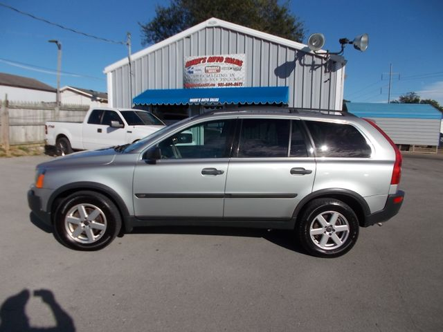2004 Volvo XC90 Shelbyville, TN 1