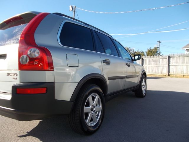 2004 Volvo XC90 Shelbyville, TN 10