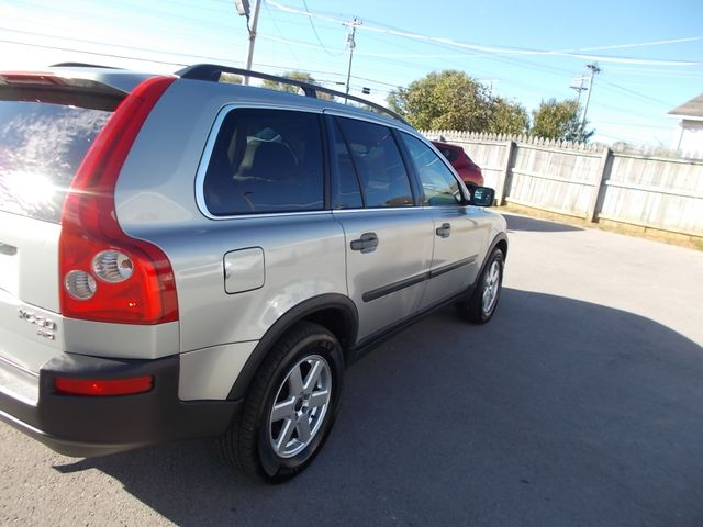 2004 Volvo XC90 Shelbyville, TN 11