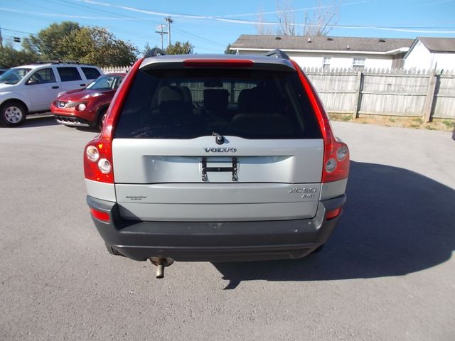 2004 Volvo XC90 Shelbyville, TN 12