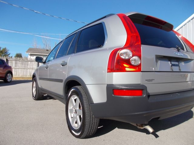 2004 Volvo XC90 Shelbyville, TN 2