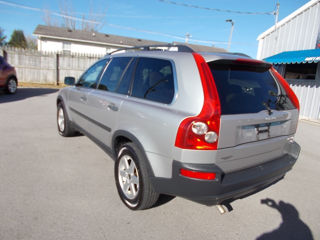 2004 Volvo XC90 Shelbyville, TN 3