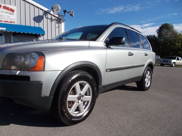 2004 Volvo XC90 Shelbyville, TN 4