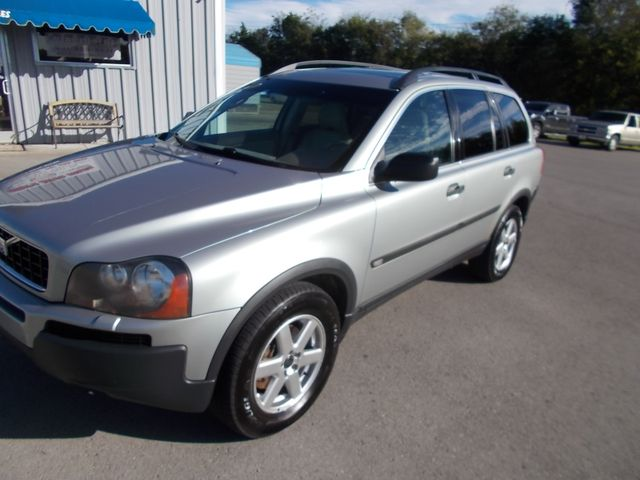 2004 Volvo XC90 Shelbyville, TN 5