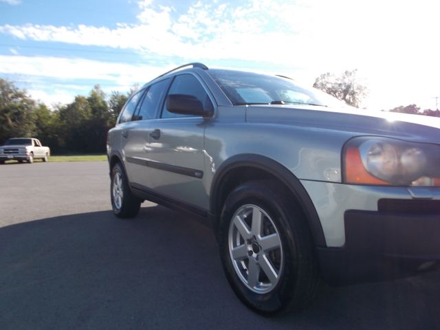 2004 Volvo XC90 Shelbyville, TN 7