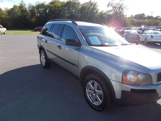 2004 Volvo XC90 Shelbyville, TN 8