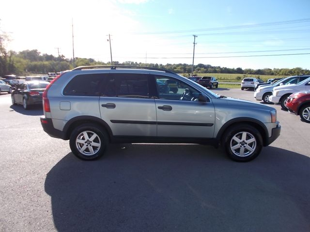 2004 Volvo XC90 Shelbyville, TN 9