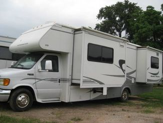 2004 Winnebago 30' Class C in Katy (Houston) TX, 77494