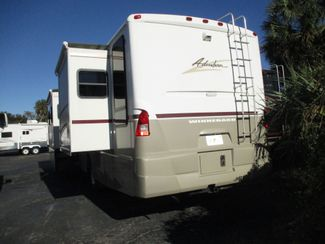 2004 Winnebago Adventurer 37B  city Florida  RV World of Hudson Inc  in Hudson, Florida
